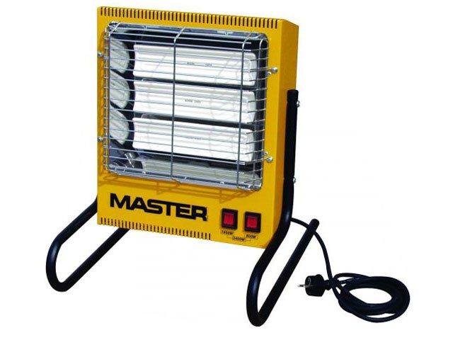 radiator electric cu infrarosii master ts3a