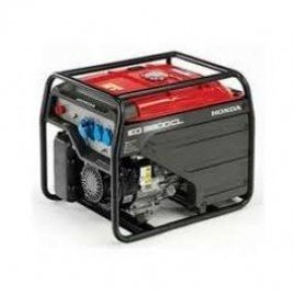 generator curent monofazat honda digital eg 4500 cl it