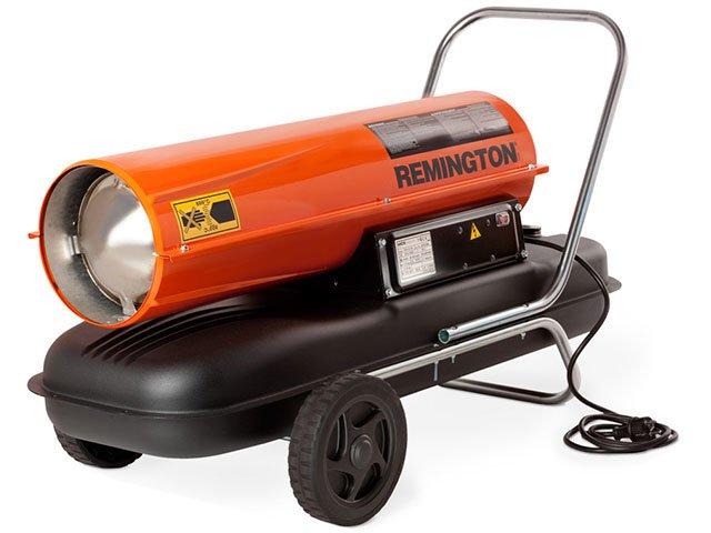 incalzitor motorina cu ardere directa remington rem 22 cel