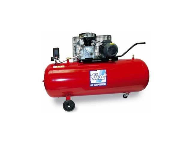 compresor cu piston fiac ab200410mc