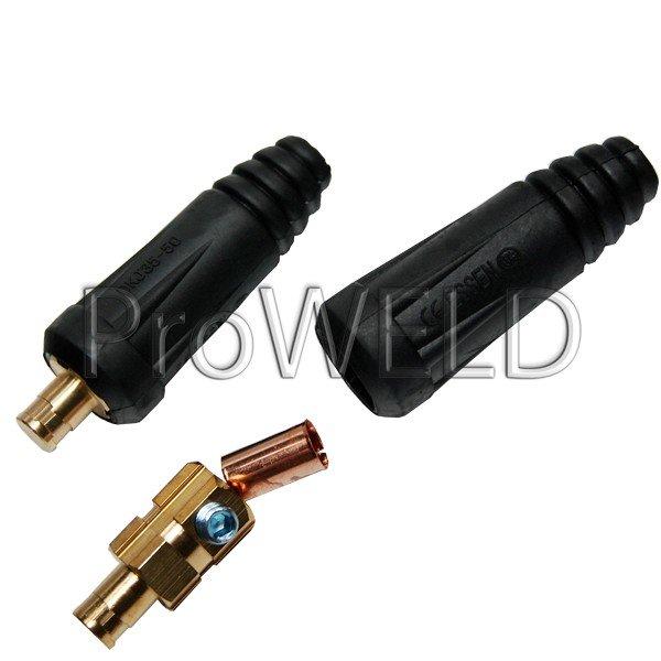 conector cablu sudura proweld teb 35-50 qc-01