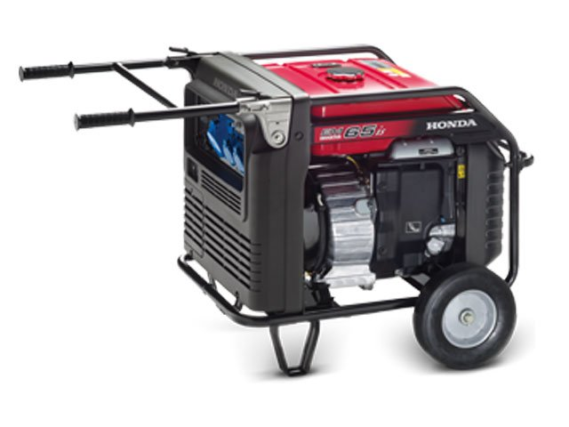 generator curent monofazat honda em 65 i