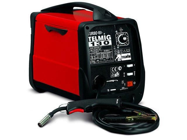 aparat sudura mig-mag telwin telmig 130 turbo