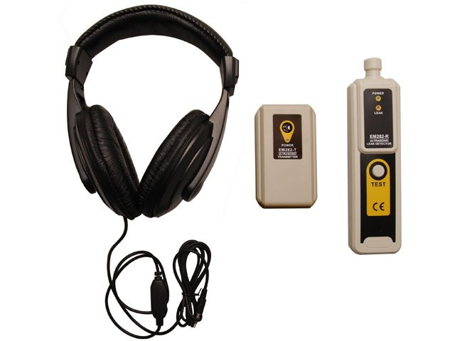 detector cu ultrasunete scurgeri rezervoare de gaz bgs 63524