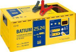 batium 25-24 - redresor profesional cu microprocesor gys