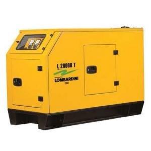 generator curent trifazat honda l20000 ss