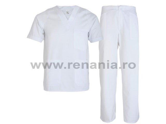 costum medic meda