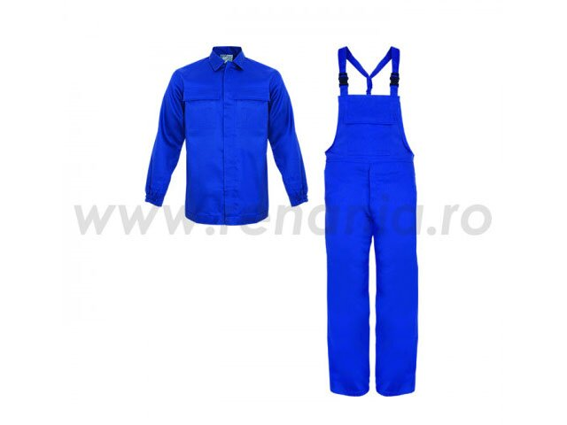 costum salopeta ignifug antistatic arco