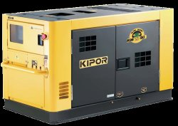 generator curent trifazat kipor kde13ss3
