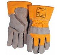 10-2209 manusa de lucru si protectie colorata