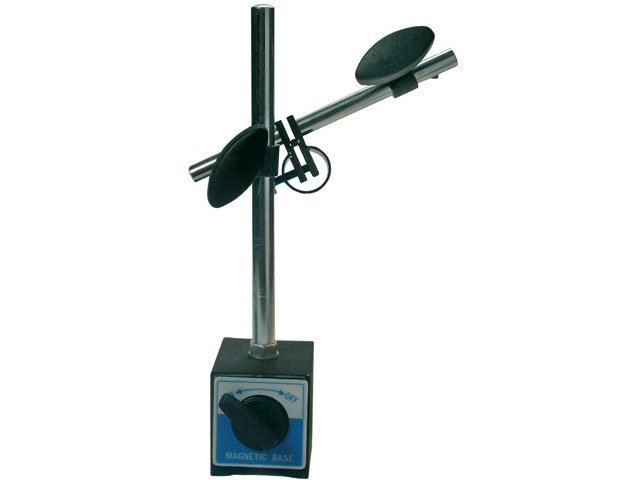 suport magnetic pentru instrumente de masura bgs 1938