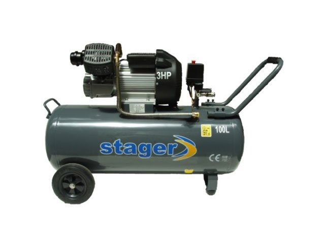 compresor cu piston stager hm3100v