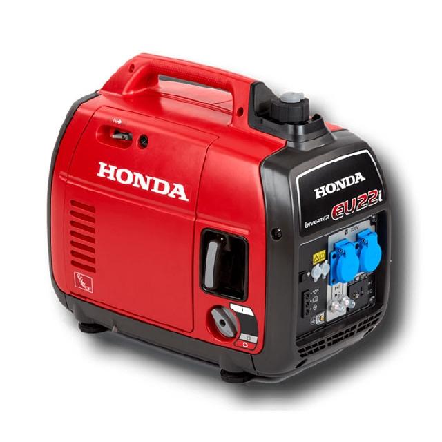 generator curent monofazat honda eu22it