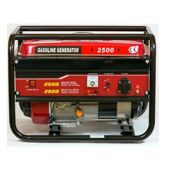 generator de curent weima wm2500