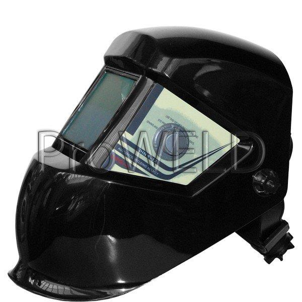 masca sudura cu cristale lichide proweld lm008