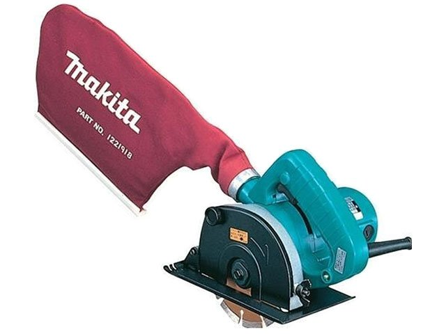 masina de taiat cu disc diamantat makita 4105kb