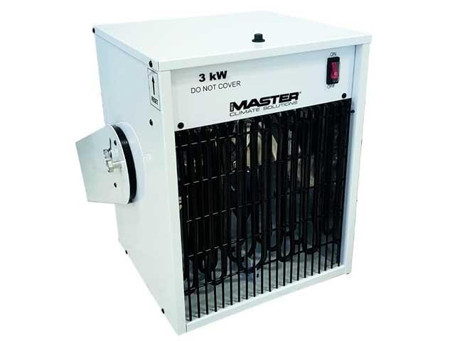 incalzitor electric suspendat tr 3 monofazat cu ventilator si telecomandacronotermostat digital