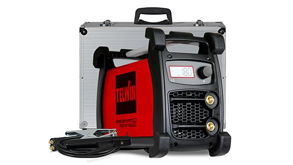advance 227 xt mvpfc vrd - aparate de sudura telwin tip invertor