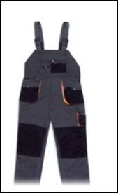pantalon cu pieptar richard art 90821