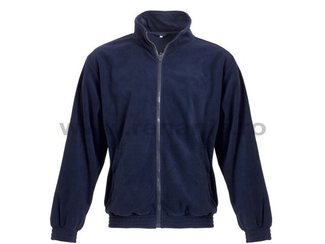 jacheta fleece nora