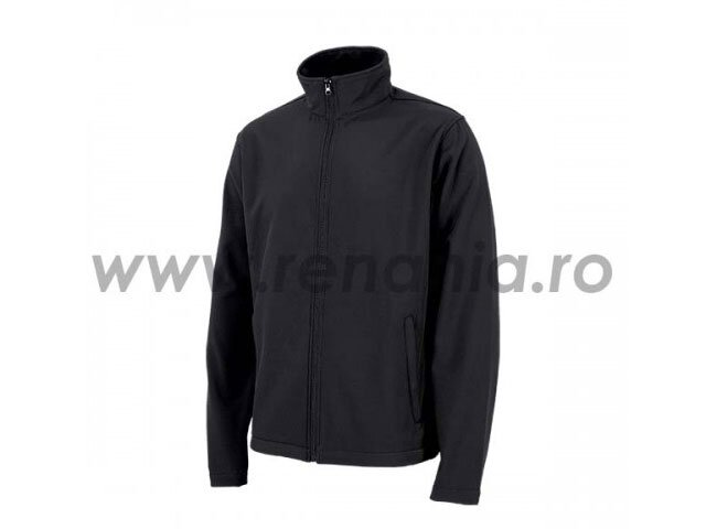 jacheta softshell soft