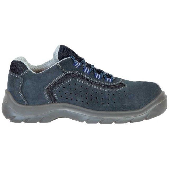 pantof cu bombeu metalic ashton s1 art 2011