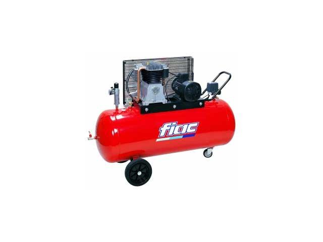 compresor cu piston fiac  ab300515tc