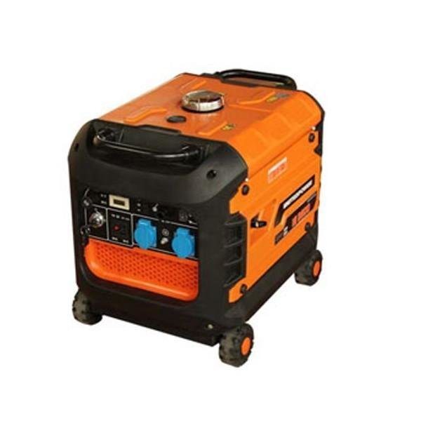 generator digital curent stager ig 3600 s