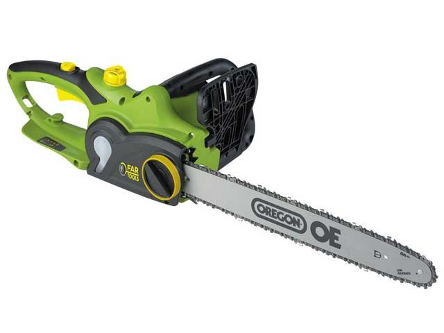 fierastrau electric cu lant fartools tc360