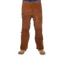 44-7440 lava brown pantaloni de sudura