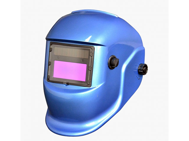 masca sudura cu cristale lichide everweld 9-13 blue