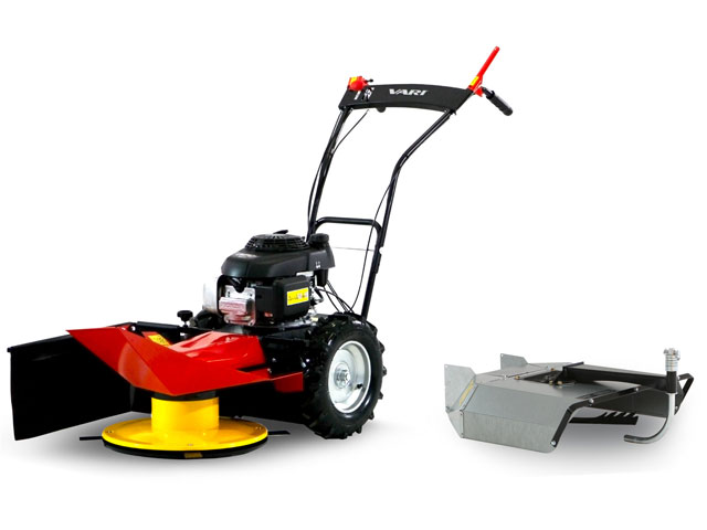 motocositoare vari bdr-620 lucina max cu tocator vm-580 cu tocator vm-580