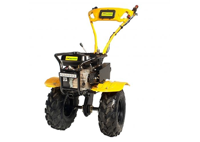 motocultor progarden hs500n 7cp 2+1 roti atv 19x7-8 benzina