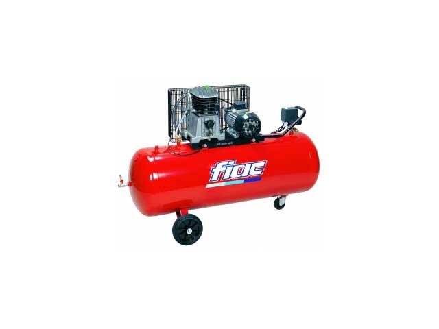 compresor cu piston fiac ab200350mc