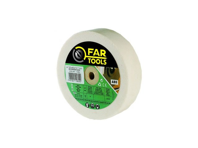 disc polizor 200x20x40mm gr180 fartools 110810