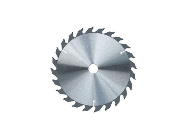 disc placat z24 210x254mm fartools 113811