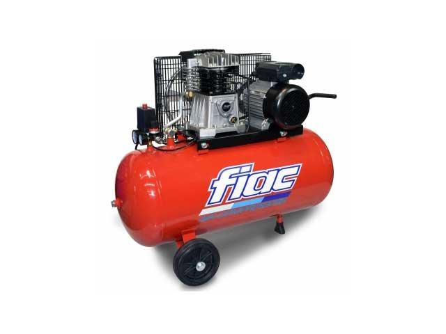 compresor cu piston fiac new-ab100330mc