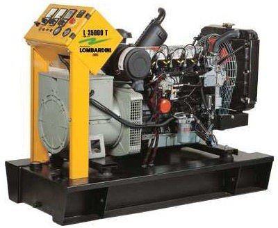 generator curent trifazat honda l37000 ss