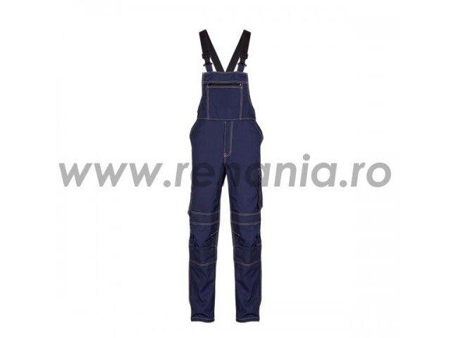 pantalon cu pieptar magnus
