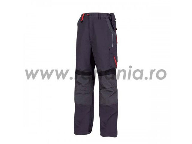 pantalon standard eduard
