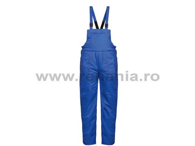 pantalon vatuit cu pieptar minsk
