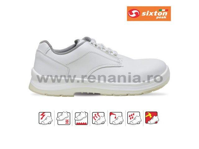 pantof de protectie biella