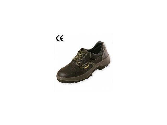 pantof de protectie cu bombeu metalic bari art 2400 s1