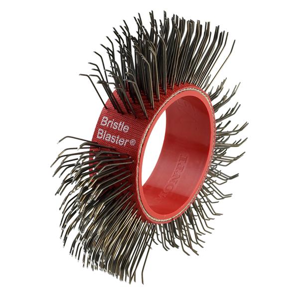 curea carbon spring steel monti bb-033-05 pentru monti bristle blaster curatat si pregatit suprafete23 mm