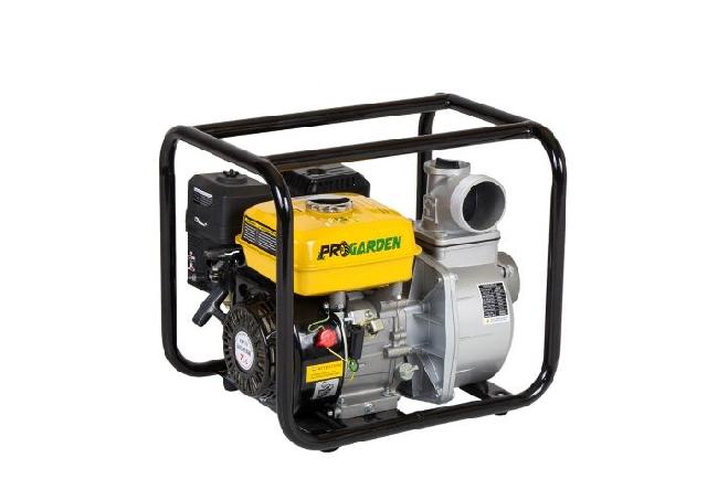 progarden pb335c motopompa 375mm benzina apa curata