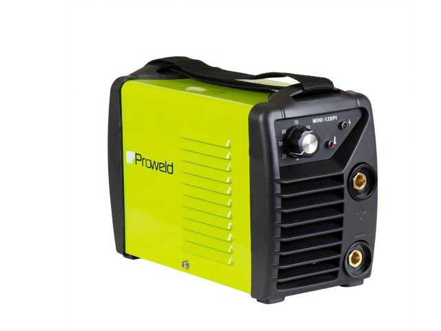 proweld mini-120pi invertor sudare