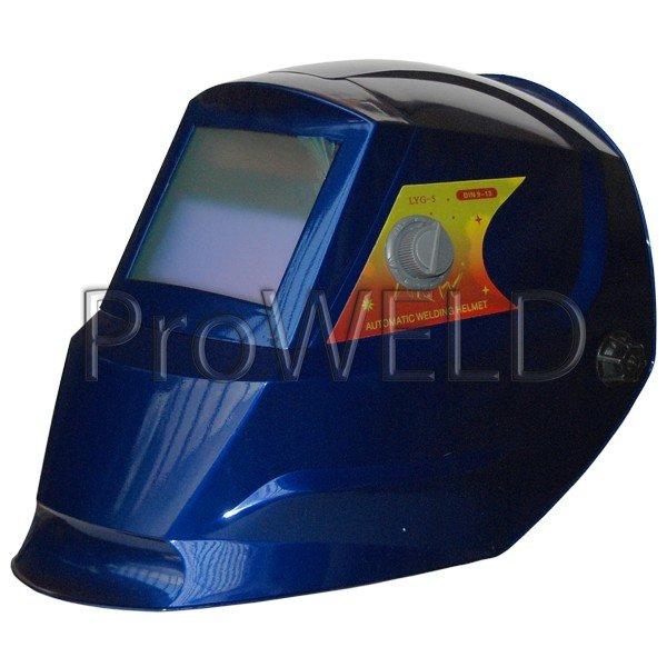 masca sudura cu cristale lichide proweld ylm0-22