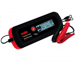 redresor auto 12v tip t-charge 12 evo