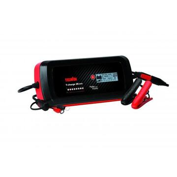 redresor auto telwin t-charge 26 evo