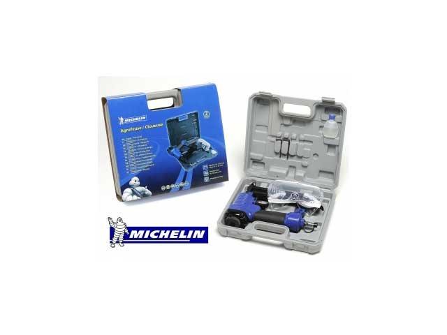 pistol pneumatic pentru cuie si capse michelin 1126000425